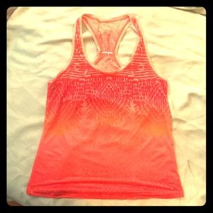 Prana lightweight athletic top Szprejda small